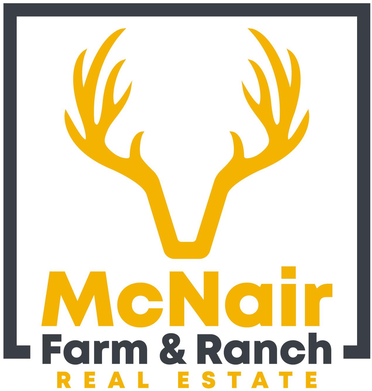 McNair Farm & Ranch Real Estate